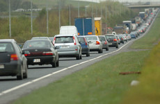 TD says second ring road should be built west of M50 to ease traffic jams