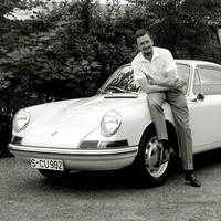 Iconic car designer Ferdinand Porsche dies aged 76