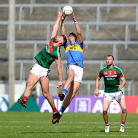Analysis: Mayo's perfect kickout game, improvements in attack and big decisions for Rochford