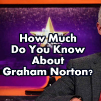 How Much Do You Know About Graham Norton?