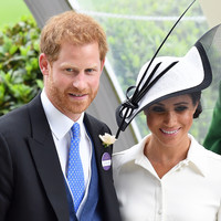 Harry and Meghan to visit Famine Memorial as part of Dublin visit