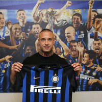 'He's a ninja' - Inter announce Nainggolan signing while Roma complete Pastore deal