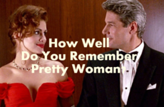 How Well Do You Remember the Finer Details of Pretty Woman?