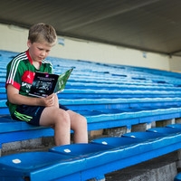 'I think all of us Mayo supporters saw our footballing lives flash before our eyes in Semple Stadium'