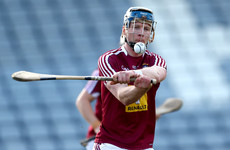 'Maybe some players are thinking, 'What's wrong with us?'' - Westmeath star on McDonagh Cup coverage
