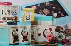WIN: A hamper of Lily O'Brien's chocolates to thank your little one's teacher