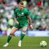James McClean on the verge of €6 million move to Stoke