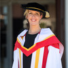 Vicky Phelan receives honorary doctorate from University of Limerick