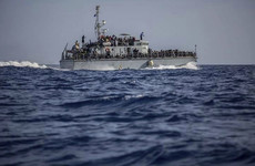 Ireland agrees to take in 25 migrants from stranded Lifeline ship