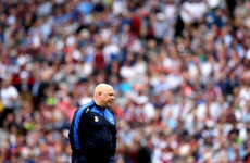McGrath open to returning as Déise hurling boss