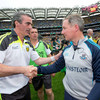 'It would be good for Dublin and Jim Gavin's legacy to just say, 'We don't want to play in Croke Park''