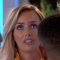 Nobody was prepared for the tension between Wes and Laura on last night's Love Island