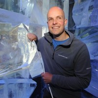 Adventure athlete Mark Pollock to carry Olympic torch