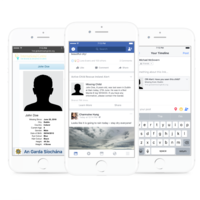 Facebook to start placing child abduction alerts on Irish users' feeds