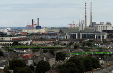 Low tax rates and flexible labour laws – why Dublin is an 'easy target' for property investment