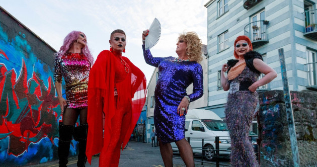 'When I started people would shout slurs': Inside the drag scene on Ireland's west coast