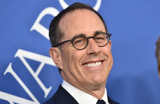 Jerry Seinfeld said he doesn't think it was 'necessary' to fire Roseanne Barr ...it's The Dredge