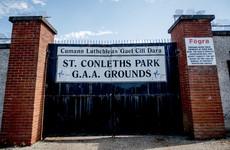 Newbridge to host Kildare-Mayo GAA qualifier after venue controversy