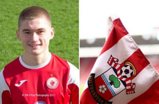 Southampton snap up 16-year-old Ireland underage international from Sligo Rovers