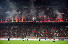 AC Milan banned from next season's Europa League following Financial Fair Play breach