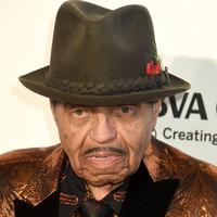 Joe Jackson, father of Michael Jackson, has died