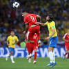 As it happened: Serbia v Brazil, World Cup, Group E