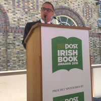 Irish language works get their own award category for first time at Irish Book Awards