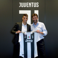 Juventus complete €40 million deal for Portugal international Cancelo