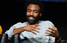 Donald Glover has a few wise words for anyone confused about sexual harassment in the workplace