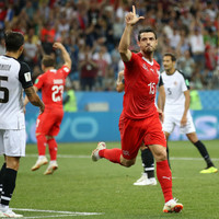 Switzerland into World Cup knockouts after late drama in draw against Costa Rica