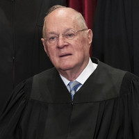 US Supreme Court judge Anthony Kennedy announces retirement