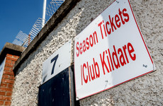 Kildare thank GAA for support in moving All-Ireland qualifier back to Newbridge