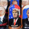 Trump and Putin to hold summit in Finland next month