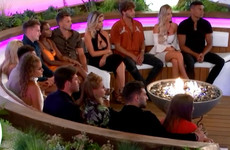 14 of the best Twitter reactions to Love Island's latest dumping