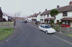 Baby thrown from burning house after arson attack in Belfast