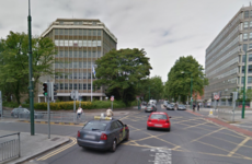 Israel's embassy has stalled works planned for a Dublin office block over security concerns