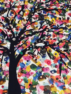 'The fragility of life': New exhibition showcases artwork made by families who lost children