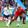 As it happened: England vs Belgium, World Cup