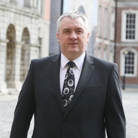 Protected disclosure made by David Taylor 'essentially a work of fiction', lawyers for gardaí tell Tribunal