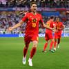 Brilliant Januzaj strike sees unbeaten Belgium top Group G as England suffer World Cup defeat
