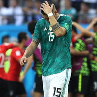 'We did not have the leaders' - Former star savages Germany flops