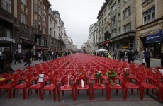 Sarajevo marks 20 years since war started