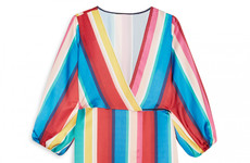 Penneys has a €25 rainbow dress if you're stuck for an outfit for Pride