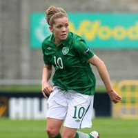 Ireland's women defeated in crucial Euro 2013 qualifier