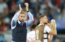 Last-16 meeting with Colombia is England's 'biggest game for a decade', says Southgate