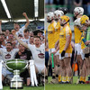Kildare and Antrim hurling panels hit out at GAA over Joe McDonagh Cup play-off