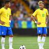 'It's a joke' - Thiago Silva denies rift with Neymar