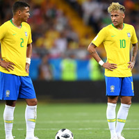 'It's a joke' - Thiago Silva denies rift with Neymar