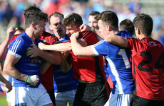 Boost for Cavan as key duo cleared to face Tyrone after having red cards overturned