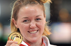 The English Commonwealth gold medalist who has switched to Ireland ahead of the Tokyo Olympics